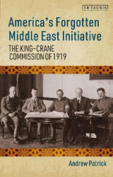Omslag - America's Forgotten Middle East Initiative