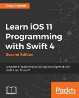 Omslag - Learn iOS 11 Programming with Swift 4