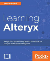 Omslag - Learning Alteryx
