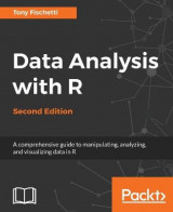 Omslag - Data Analysis with R