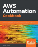 Omslag - AWS Automation Cookbook