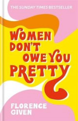 Omslag - Women Don't Owe You Pretty