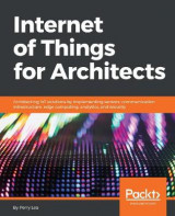 Omslag - Internet of Things for Architects
