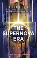 The Supernova Era av Cixin Liu (Heftet)