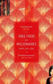 Free Food for Millionaires av Min Jin Lee (Heftet)