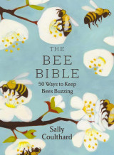 Omslag - The bee bible