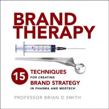 Brand Therapy av Brian Smith (Heftet)