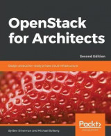 Omslag - OpenStack for Architects