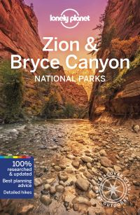 Lonely Planet Zion & Bryce Canyon National Parks av Lonely Planet og Greg Benchwick (Heftet)