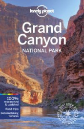 Lonely Planet Grand Canyon National Park av Loren Bell, Jennifer Rasin Denniston og Lonely Planet (Heftet)