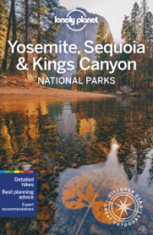 Lonely Planet Yosemite, Sequoia & Kings Canyon National Parks av Jade Bremner, Michael Grosberg og Lonely Planet (Heftet)