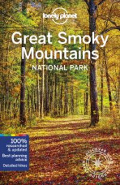 Lonely Planet Great Smoky Mountains National Park av Amy C Balfour, Lonely Planet, Kevin Raub, Regis St Louis og Greg Ward (Heftet)