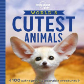 World's Cutest Animals av Lonely Planet Kids (Heftet)