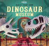 Omslag - Build your own dinosaur museum