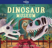Build Your Own Dinosaur Museum av Jenny Jacoby og Lonely Planet Kids (Innbundet)