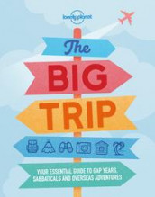 The big trip (Heftet)