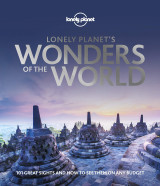 Omslag - Lonely Planet's wonders of the world