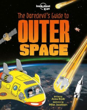 The Daredevil's Guide to Outer Space av Lonely Planet Kids (Heftet)