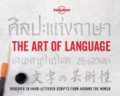 The Art of Language av Lonely Planet og Zora O'Neill (Heftet)