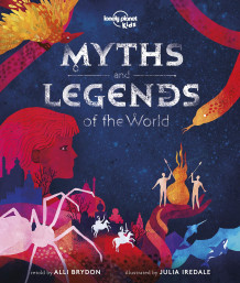 Myths and legends of the world (Innbundet)
