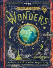 Hidden Wonders av Lonely Planet Kids (Innbundet)