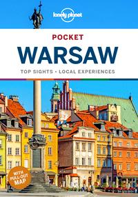 Pocket Warsaw av Simon Richmond (Heftet)