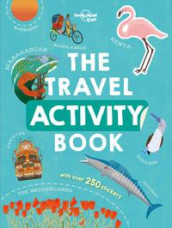 The Travel Activity Book av Lonely Planet Kids (Heftet)