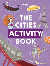 The Cities Activity Book av Lonely Planet Kids (Heftet)