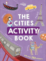 Omslag - The Cities Activity Book