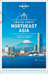 Omslag - Cruise ports Northeast Asia