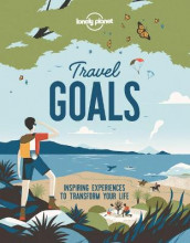 Travel Goals av Lonely Planet (Innbundet)
