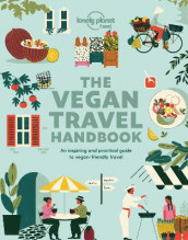 Vegan Travel Handbook av Lonely Planet Food (Heftet)