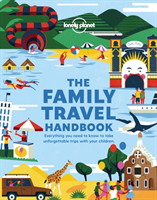 The Family Travel Handbook av Lonely Planet (Heftet)