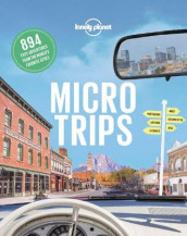 Micro Trips av Lonely Planet (Innbundet)