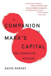 Companion to Marx's Capital, a av David Harvey (Heftet)