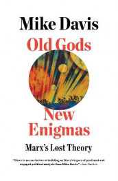 Old Gods, New Enigmas av Mike Davis (Heftet)