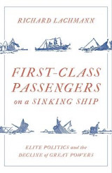 Omslag - First-Class Passengers on a Sinking Ship