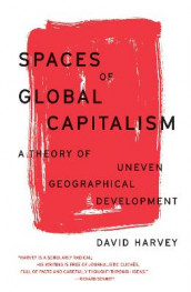 Spaces of Global Capitalism av David Harvey (Heftet)