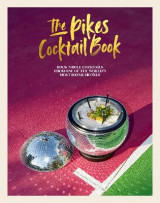 Omslag - The Pikes Cocktail Book