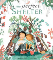 The Perfect Shelter av Clare Helen Welsh (Innbundet)
