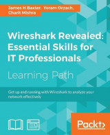 Omslag - Wireshark Revealed: Essential Skills for IT Professionals