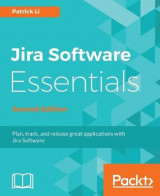Omslag - Jira Software Essentials -