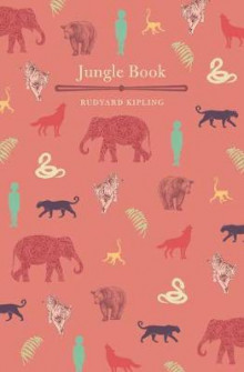 The Jungle Book av Rudyard Kipling (Innbundet)