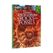 Children's Encyclopedia of Rocks and Fossils av Claudia Martin (Innbundet)