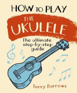 Omslag - How to Play the Ukulele