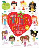 Omslag - Cutie Fruities and the Fruit of the Spirit