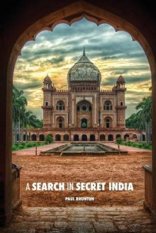 A Search in Secret India av Paul Brunton (Heftet)