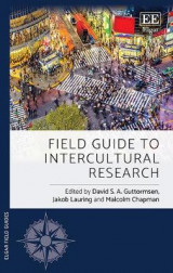 Omslag - Field Guide to Intercultural Research