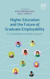 Omslag - Higher Education and the Future of Graduate Employability
