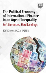 Omslag - The Political Economy of International Finance in an Age of Inequality